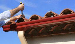 مزایای بی نظیر پوشش سقف یو پی وی سی