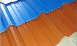 عوامل موثر در پوشش های سقفی ساختمانی