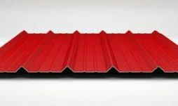 بهترین و مقاوم ترین سقف شیروانی 1400