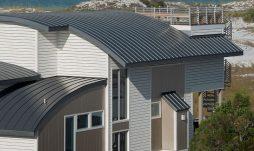 سقف قوسی چیست؟
